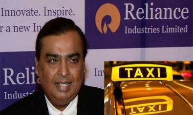 reliance cabs