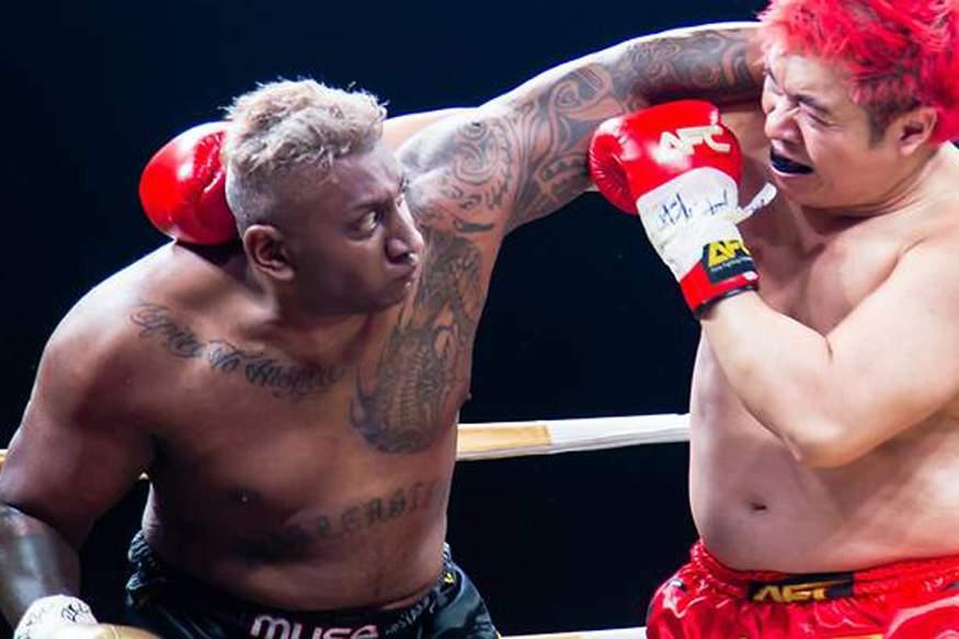 tamilan dead in singapore boxing competiton
