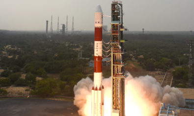 isro next mission on november