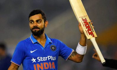 virat kholi new record crossing 15000 runs