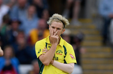 adam zampa said it is difficult to travel in india