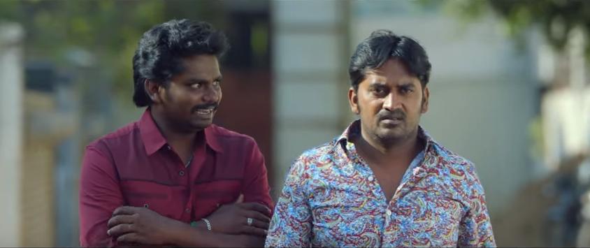Vidhi Madhi Ultaa Trailer