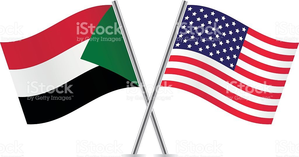 America join Sudan