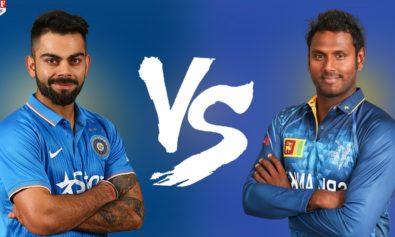 ind vs srilanka schedule