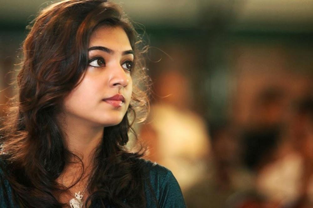 naziriya back to cinema