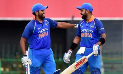 rohit sharma will be the new indian captian