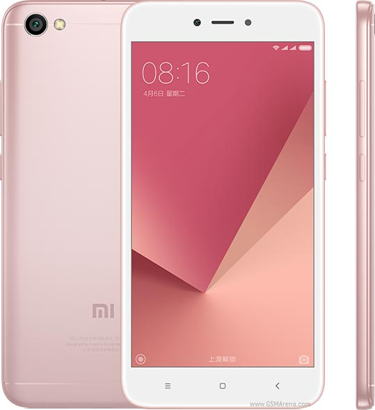 Xiaomi Redmi 5A Full phone specifications